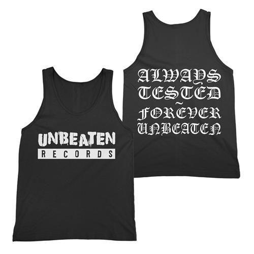Forever Unbeaten Black