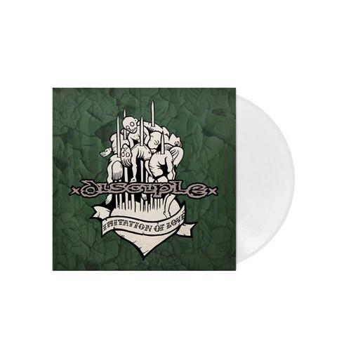 Imitation Of Love White LTD Vinyl