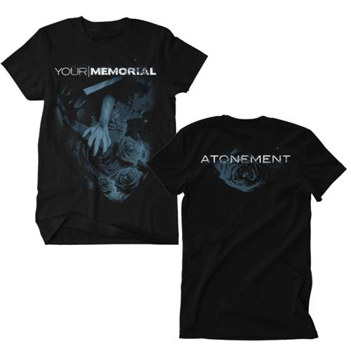 Atonement Black *Sale! Final Print!* Final Print! $6 Sale