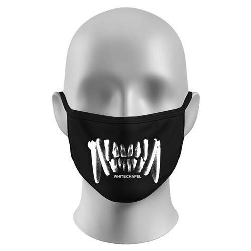 Bear Black Mask