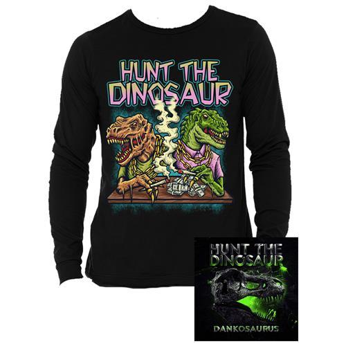 Dankosaurus 02