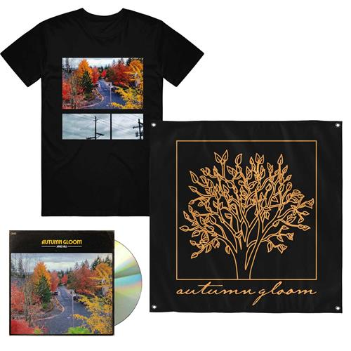 Autumn Gloom Bundle 3