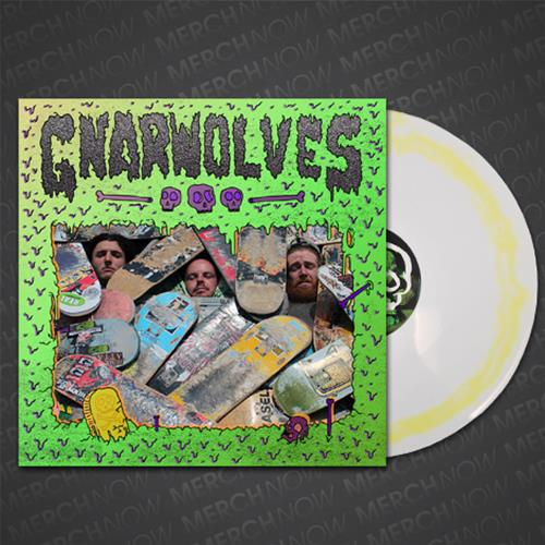 Easter Yellow/White Color In Color LP