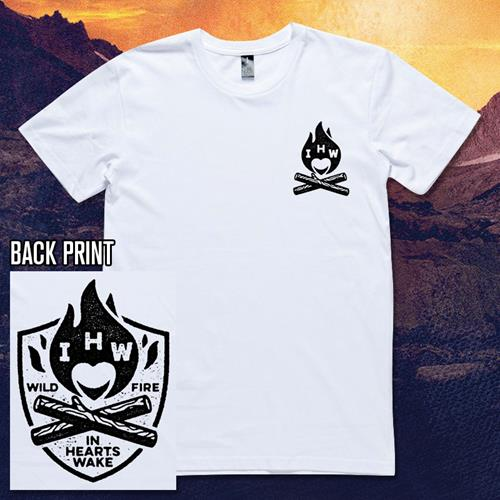 Wildfire White