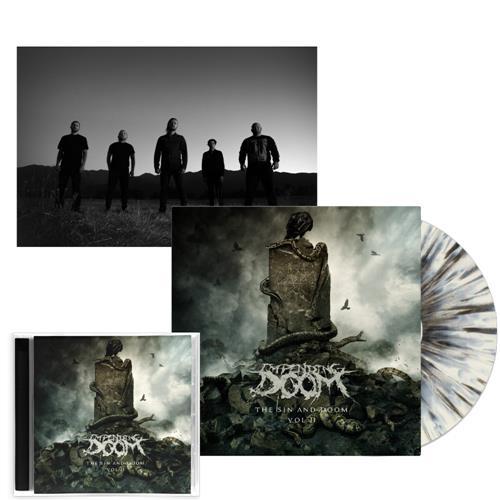 The Sin and Doom VOL. II 08