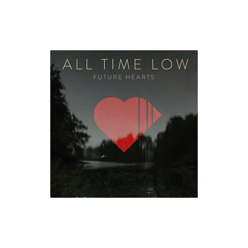 Future Hearts Deluxe Edition