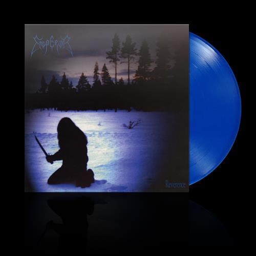 Reverance Transparent Blue 12