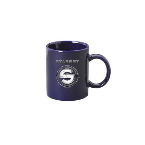 Logo Navy Coffee Mug