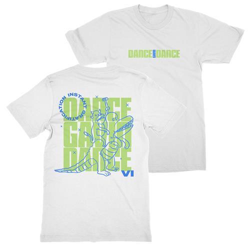 Instant Gratification | Dino White
