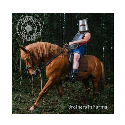 Steve N Seagulls Brothers In Farms