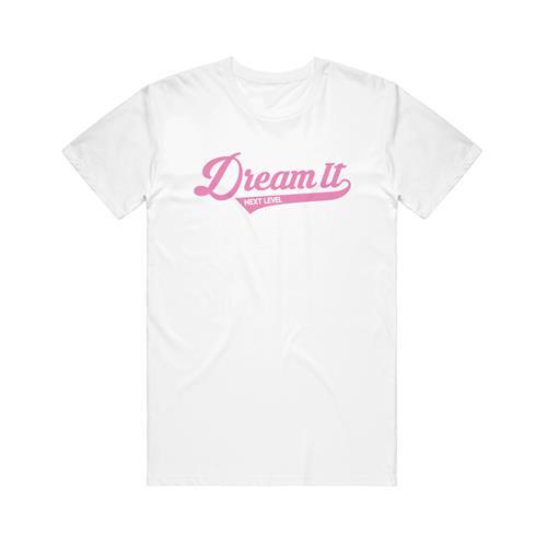 Dream It White