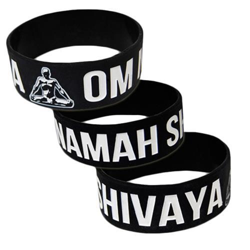 Shiva Mantraband