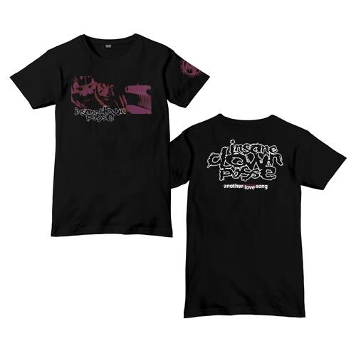 30th Anniversary Another Love Story Black