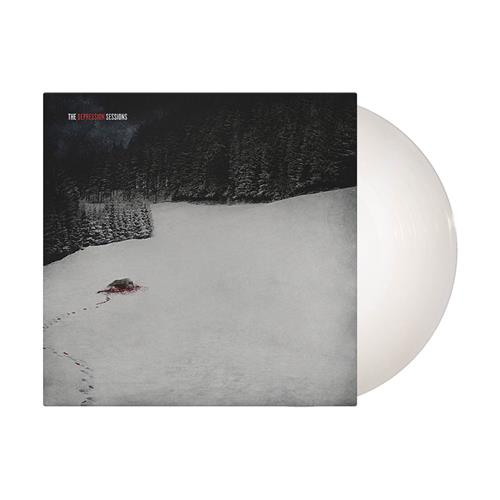 The Depression Sessions White