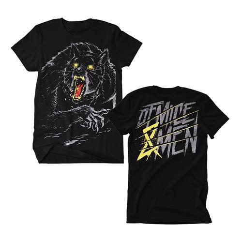 Werewolf Black