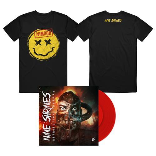 Nimrod T-Shirt + LP + DD
