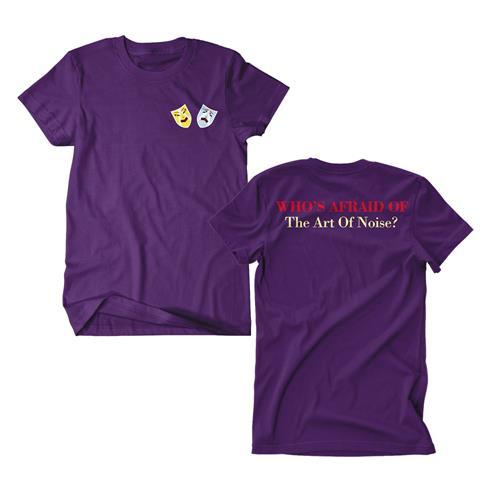 Who's Afraid? Purple