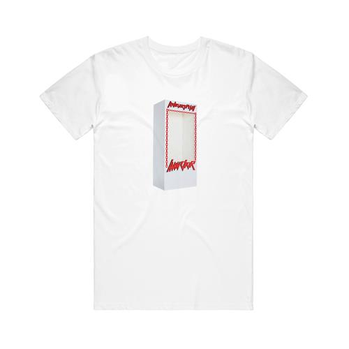 White Box Tee + Industry Plant Digital