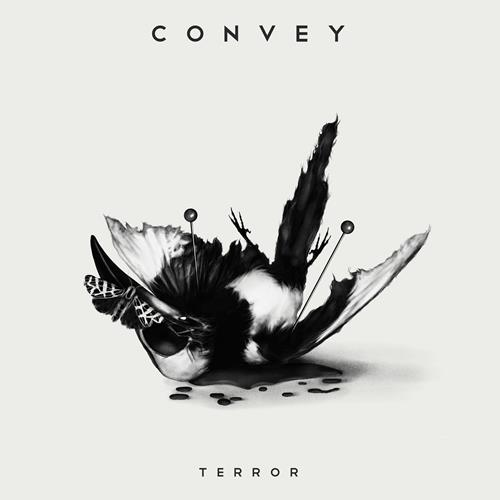Terror - Single