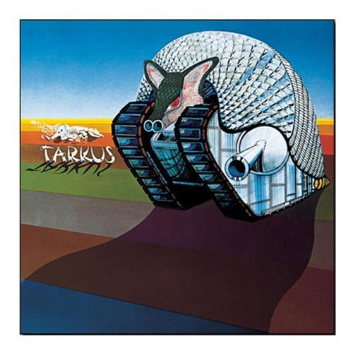 Tarkus Deluxe Edition Digipak