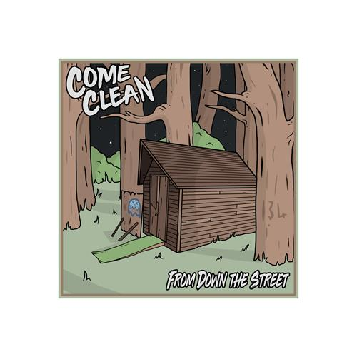 From Down The Street CD