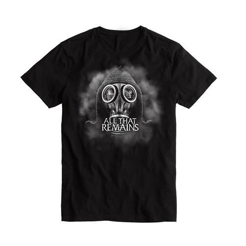 Gas Mask Black