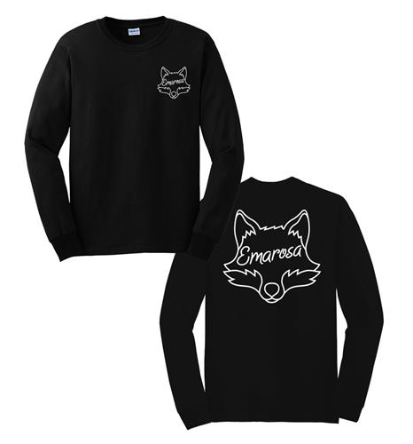 Fox Head Black