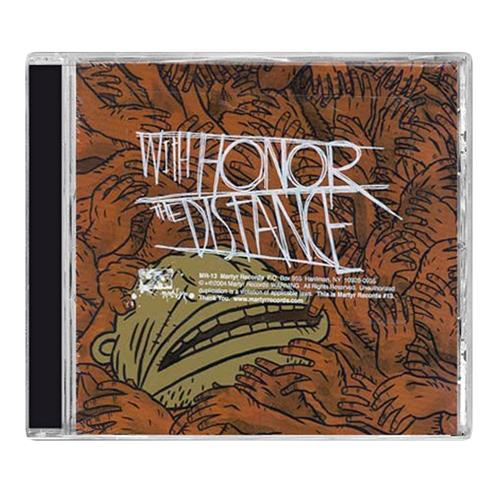 With Honor / The Distance Split