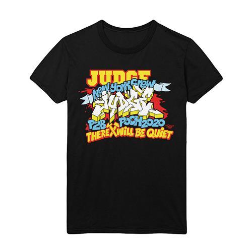 Judge x Urban Styles Collab. Black