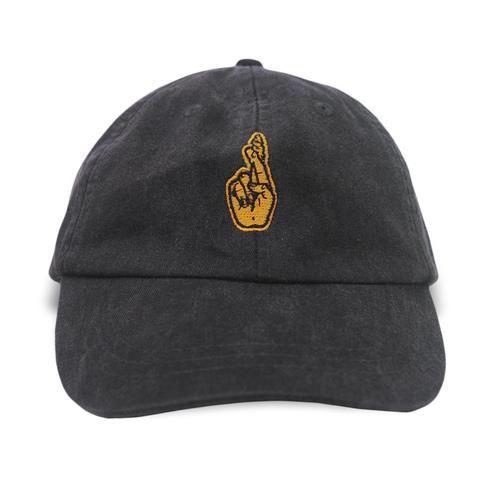 Fingers Dad Hat
