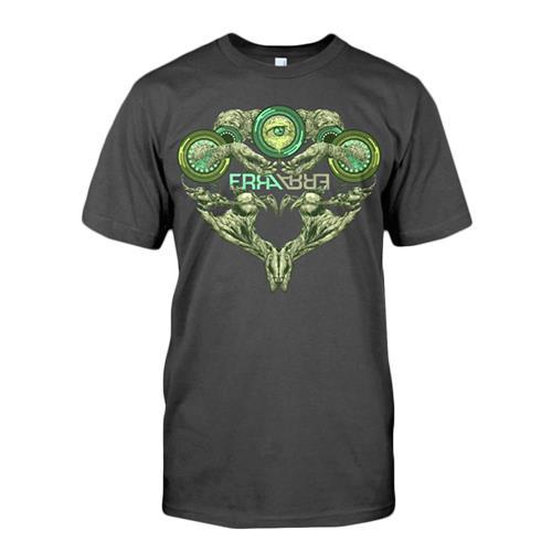 Eye Charcoal T-Shirt