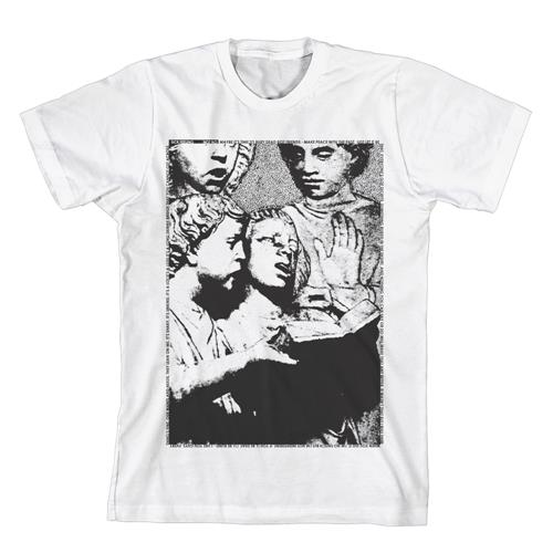 Not No White T-Shirt