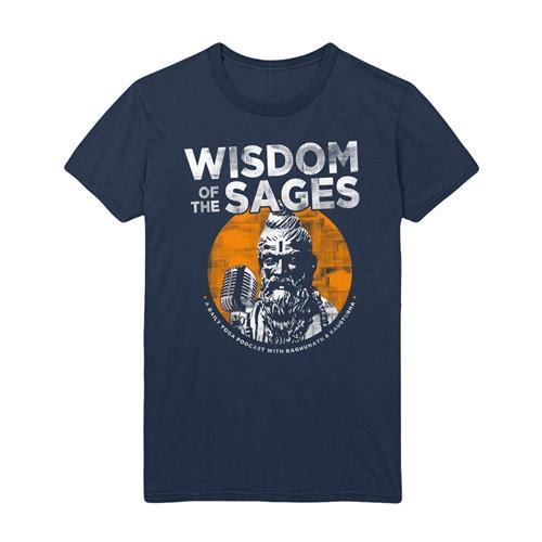 Sage Indigo