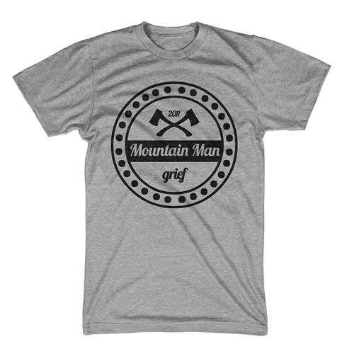 Axes Seal Heather Gray