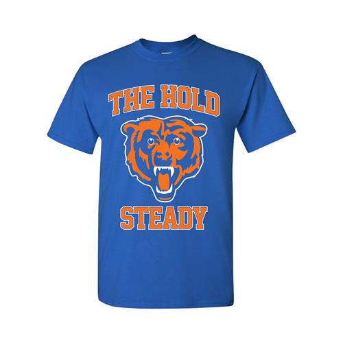 Bear Royal Blue