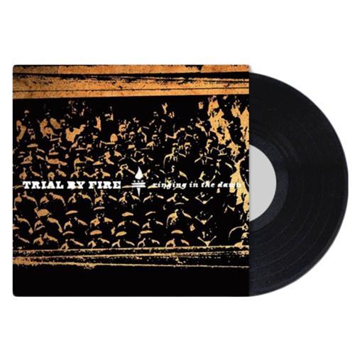 Ringing In The Dawn Vinyl