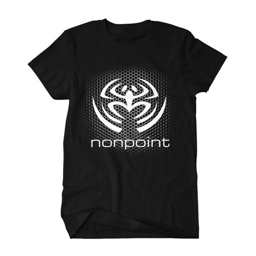 Nonpoint  Logo Black T-Shirt