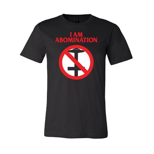 Bad Abomination Black