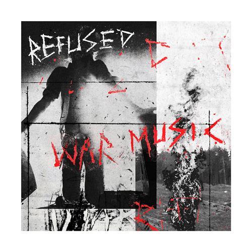 War Music CD + DD