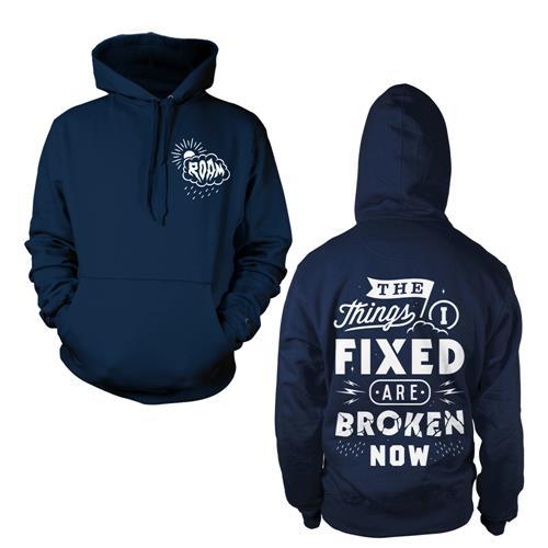 Broken Navy