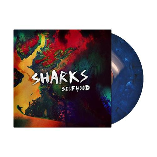 Selfhood Blue Marble LP