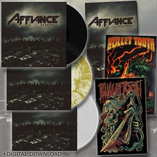 Affiance Package 7