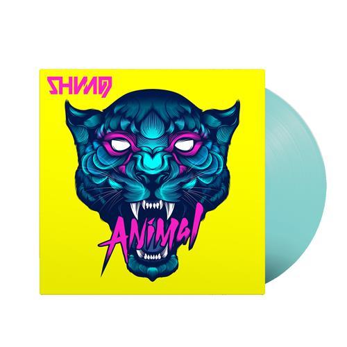 Animal LP Bundle