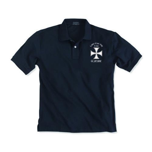 Iron Cross Black