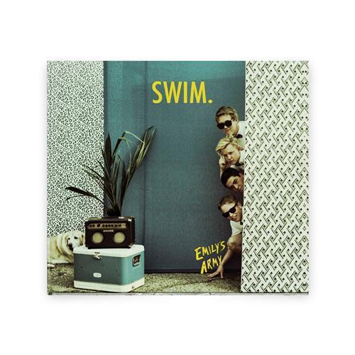 Swim EP