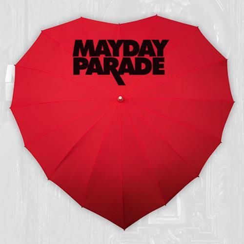 Logo Red Umbrella