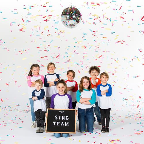 Kids Sing On!