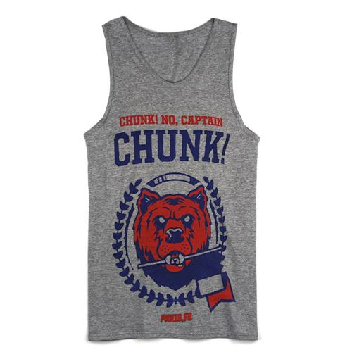 Bear Grey Tank Top *Final Print!*