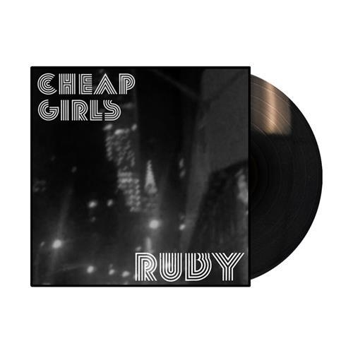 Ruby - Black 7 Inch Vinyl