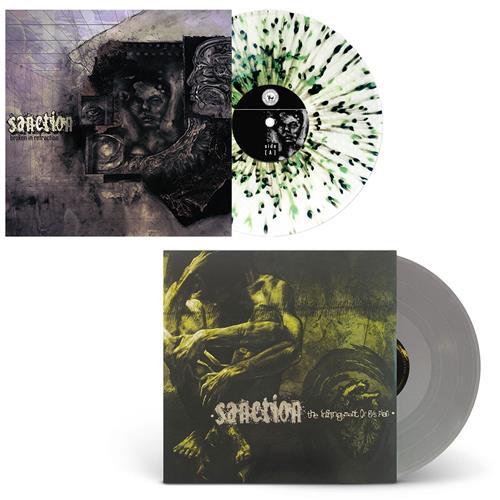 Broken In Refraction LP Collection